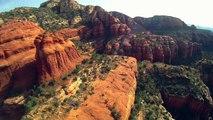Voices of Sedona - Trike Flying Arizona AZ