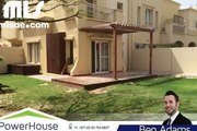 The Cheapest 2E 3 bedroom plus maids for sale. Available for just 3 100 000aed. Call Ben for details - mlsae.com