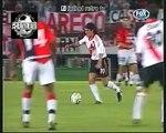 River Plate 4 vs Colon 2 Clausura 2002 fecha 13 Ariel Ortega FUTBOL RETRO TV