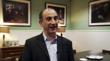 Armando Iannucci Comedy Writing Tips