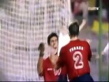 Los goles más importantes de la selección española de fútbol