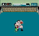 Mike Tyson's Punch Out - Super Macho Man Fast Time