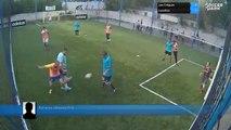 But de les collegues (3-1) - Les Collgues Vs Luxottica - 03/06/15 20:30 - Antibes Soccer Park