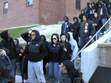 """University of New Haven Students Say, """"Justice for Trayvon"""""""