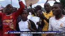 Burundi: les autorités ferment les résidences universitaires