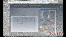 Car Design Sketch Tutorial for a Supercar using Autodesk