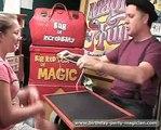 Easy Escape Trick - Simple Rope Trick - Learn Magic Secrets - Magician School Tutorial