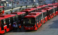 PM Sharif launches metro bus service for twin cities today