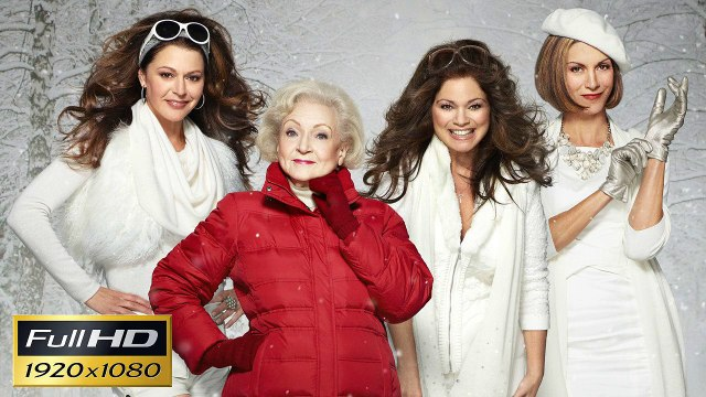 Recorded: Hot In Cleveland Season 6 Episode 24 (S6e24): I Hate Goodbyes - Full Episode  True Hdtv Quality