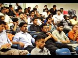 Events_ Campus Conversations 2013 - Bahria University Islamabad
