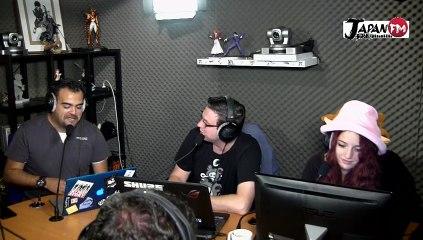 La Matinale Japan FM avec Cédric et Sahé de SHIBUYA (REPLAY)