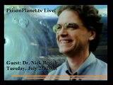 "Nick Begich on the Alex Jones Show:""Mind Control Agenda"" pt1"