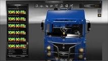 VW Constellation ETS2 (Euro Truck Simulator 2)