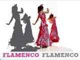 """Baile de Flamenco 02 - Ballet Al Andalus - """"Se Que Encontrare (Bulerías)"""""""