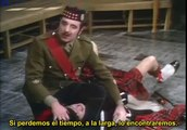 Monty Python - Kamikazes escoceses y no time to lose
