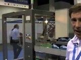 CAMA USA high-speed packaging machines