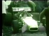 Acidente fatal de Jo Siffert no GP da Inglaterra de 1971