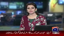 Geo News Headlines 3 June 2015_ Bilawal Bhutto Statement on Water Shortage in Ka