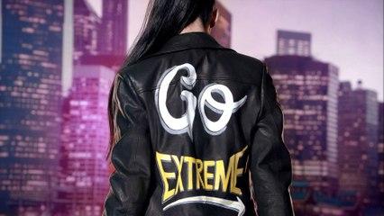 Colossal Go Extreme Leather Black Maskara ile 16 Kat Daha Fazla Hacimli Kirpikler