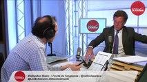 Sébastien Bazin, invité de l'économie de Nicolas Pierron (04.06.15)