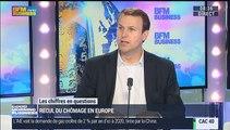 Jean-Charles Simon: Chômage: faut-il tenir compte des chiffres de Pôle Emploi ? - 04/06