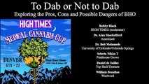 """To DAB or NOT TO DAB! THE """"DANGERS"""" OF DABBING! ALL DABBERS MUST WATCH"""