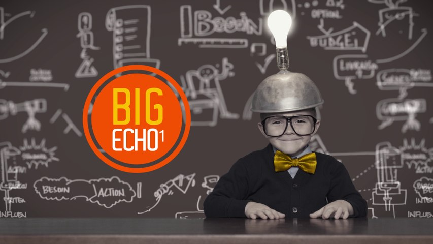 BIG ECHO 1