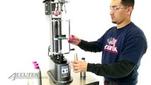Máy xiết nắp chai rượu, máy đóng nắp chai thủy tinh, máy siết nắp chai nhưa nắp nhôm, nắp nhựa