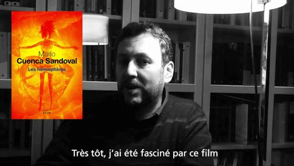 Vidéo de  Mario Cuenca Sandoval