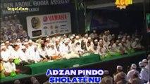 Habib Syech Abdul Qodir Assegaf - Padang Bulan versi baru full screen