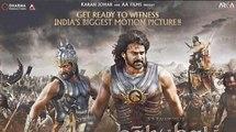 Baahubali The Beginning Hindi Movie Theatrical Trailer | New Bollywood Movies 2015