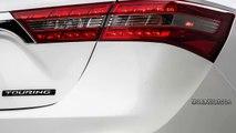 2016 Toyota Avalon Performance-Tuned Avalon Touring Grade Sporty