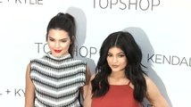 Kendall And Kylie Jenner Launch Topshop Line In LA