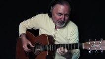 Musique de Game Of Thrones jouée à la guitare - Igor Presnyakov - acoustic fingerstyle guitar