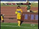 Clasico 86 Tigres vs Rayados - Clausura 2008 (8 de Marzo) - Tigres gana el Clasico 3-2