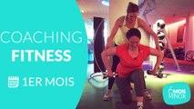 6 MOIS POUR MINCIR – Coaching sportif 1er mois