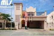 Jumeirah Village Triangle /  Arabic brand New/ Vacant / Town House for sale / 2 bed   maids / Great price / Very nice location - mlsae.com