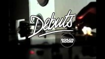"Two Fingers ""Adrians Rhythm"" - Boiler Room Debuts"