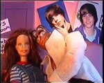 Robert Pattinson LOVES Justin Bieber | 3 Year old crying over Justin Bieber Spoof Parody
