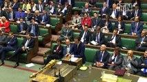 Chancellor praises Ed Miliband