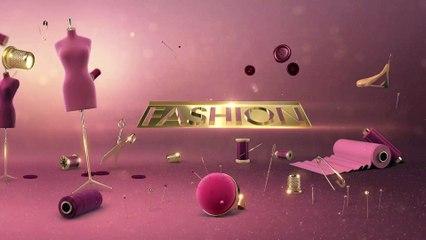 Projet Fashion - Joffrey choisit la difficulté pour sa robe - Émission 5