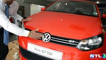 Volkswagen Polo GT TDI vs. VW Cross Polo Diesel Engine India Review