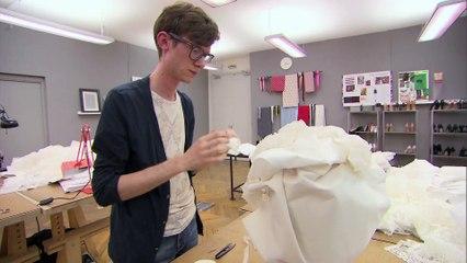 Projet Fashion - Louis n'a plus de silver - Émission 5
