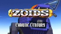 My Favourite Anime | Intro: ZOIDS