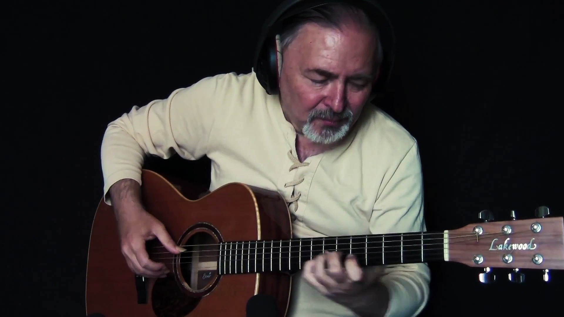 Musique de Game Of Thrones jouée à la guitare – Igor Presnyakov – acoustic fingerstyle guitar