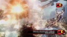 E3 2011 Machinima Coverage - Final Fantasy XIII-2 Live Game Demo w/ Square Enix