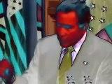 """George Bush - """"Imagine"""" (Bush is gone, let it go, people!)"""