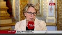 Marylise Lebranchu souhaite « une réparation de la République envers ses langues régionales »