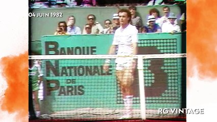 D-Day : WILANDER v CLERC, the 4th june 1982