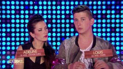 Projet Fashion - Les derniers préparatifs Adeline et Louis - La Final